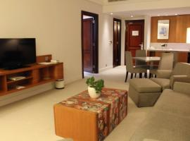 A picture of the hotel: K108 Hotel Doha