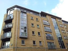 Alderman Apartments Hamilton Court Bristol United Kingdom