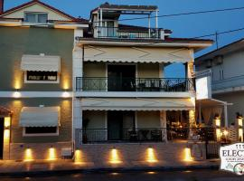 Electra Apartments Keramotí Greece