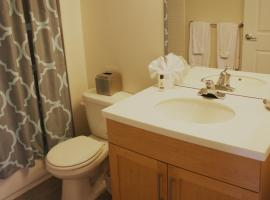 Liberty View Suites at the Regent Jersey City САЩ