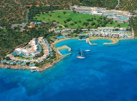 Hotel Photo: Porto Elounda Golf & Spa Resort