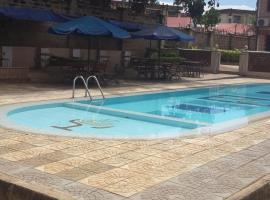 Le Savanna Country Lodge and Hotel Kisumu Kenya
