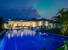 Orchid Paradise Homes Villa Hua Hin District Thailand