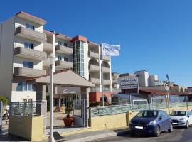Hotel near Rhodos by
