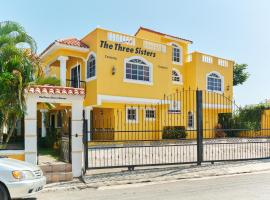 Hotel Photo: The Three Sisters Villa