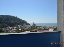Hotel Photo: Residencial Lunata