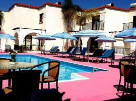Florence Hotel Apartments Ayia Napa Chipre