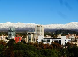 Hotel Photo: Blue Sky Mendoza