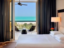 Park Hyatt Abu Dhabi Hotel and Villas Abu Dhabi United Arab Emirates