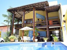 A picture of the hotel: Hotel Pousada Encanto de Itapoan