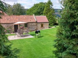 Hotel Photo: Ann's Cottage and The Old Smithy