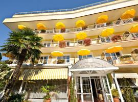 Hotel Photo: Hotel Anatol
