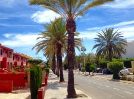 Hotel Photo: Holiday home del Cabo