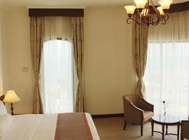 Siji Hotel Apartments Fujairah United Arab Emirates