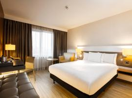 Hotel Photo: AC Hotel Manchester Salford Quays