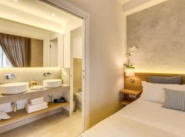 Hotel photo: The Spanish Suite Campo de' Fiori