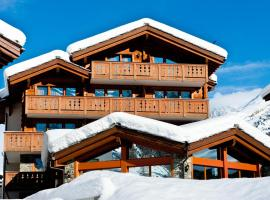 Hotel Photo: Mountain Paradise