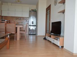 Galata Apartment Varna City Bulgaria