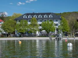 Hotel Photo: Ammersee-Hotel