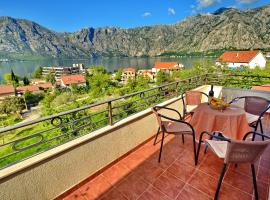 Apartments Soso Kotor Черна гора