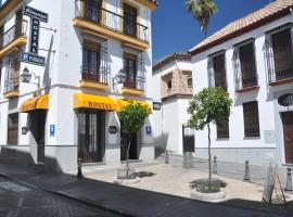 Hotel Photo: Hostal Almanzor