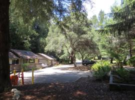 Hotel Photo: Big Sur Lodge