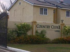 Hotel Photo: Country Club 2, Portmore