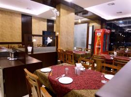 Hotel G-Square - Shirdi Shirdi India