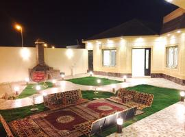 A picture of the hotel: Chalet Alatha