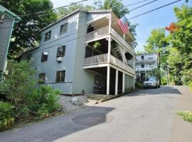 Hotel photo: Miller House #17A