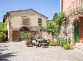 Hotel photo: Borgo San Benedetto