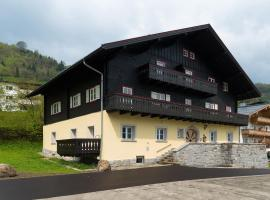 Hotel Photo: Appartement Krapfgut