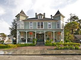 Hotel Photo: Centrella Inn