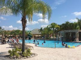 Paradise Palms Resort by DWS Kissimmee USA