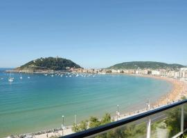 Friendly Rentals Santa Clara San Sebastián Spain