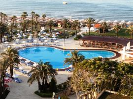 Sentido Zeynep Resort Belek Turkey