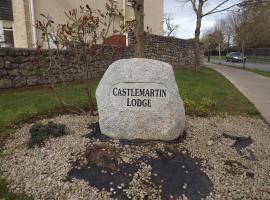 Hotel Photo: Castle Martin Guesthouse