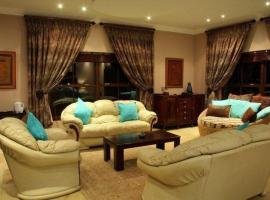 Villa Amanzi Boutique Guest House Benoni South Africa