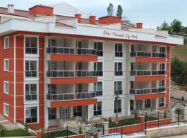 Hotel photo: Odas Life Termal Park