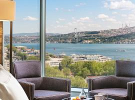 Hotel Photo: Swissotel The Bosphorus Istanbul