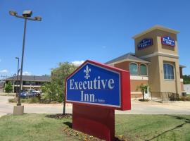 Hotel Photo: Executive Inn and Suites Tyler