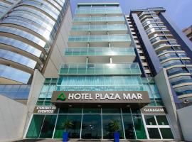 Hotel Photo: Hotel Plaza Mar