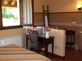 Hotel Photo: Casa Rural Haritzpe