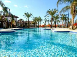 Hotel Photo: Orlando Vacation Homes - Disney Area