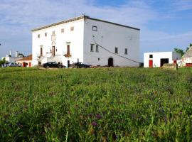 Hotel Photo: Masseria Murgia Albanese