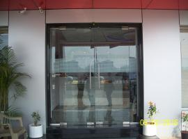 Hotel Photo: STARiHOTELS Wakad Pune