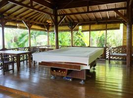 Villa Boreh Beach Resort and Spa Tejakula Indonesia