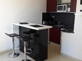 Hotel Photo: Appart Le Massillon Arenes Centre