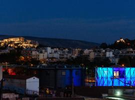 Hotel Photo: Stunning View of Athens