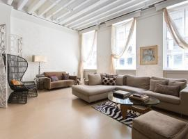 onefinestay - Downtown West private homes III,